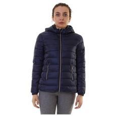 online retailer cdb83 25db3 Hodeed Jacket Piumino Donna Taglia 46