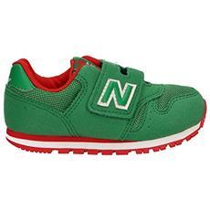 NEW BALANCE - Sneakers Bambino Bambina Verde 24 - ePRICE