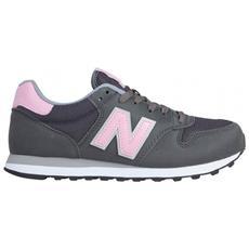 new balance donna grigio rosa