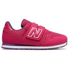NEW BALANCE - Sneakers Bambino Bambina Rosa 35 - ePRICE