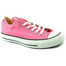Converse - All Star Ct Scarpe Bambina Rosa Basse 3j238 numero 27 ...