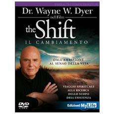 the shift il cambiamento dallambizione al senso della vita viaggio spirituale alla ricerca dello scopo dellesistenza dvd