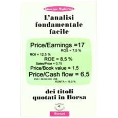 5658c90b6b Borsari - L'analisi fondamentale facile dei titoli quotati in borsa - ePRICE