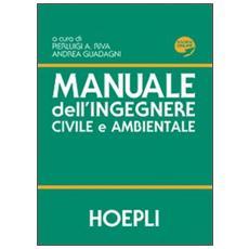 hoepli manuale dell ingegnere civile e ambientale eprice rh eprice it manuale dell'ingegnere civile e ambientale usato manuale dell'ingegnere civile e ambientale