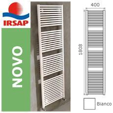 Irsap - Radiatore Novo - 180x55 Bianco A Magazzino - ePRICE