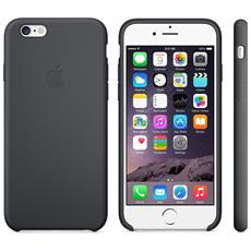 APPLE - Cover Originale Iphone 6 E 6s Nero Black Mxx32fe / a ...