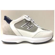 HOGAN - Scarpe Sneakers Uomo Hogan New Interactive H Flock ...