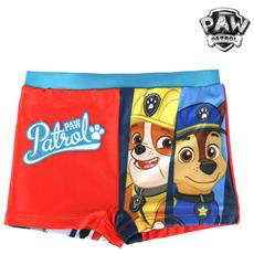 Costume Paw Patrol Prodotto Originale con Licenza Ufficiale Costume da Bagno Pantaloncino Boxer Mare Piscina Bambino