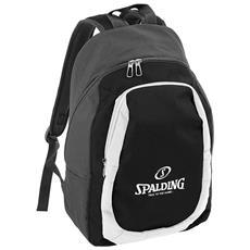 320ac75837ef1 SPALDING - Zaini Spalding Backpack Essential Borse One Size - ePRICE
