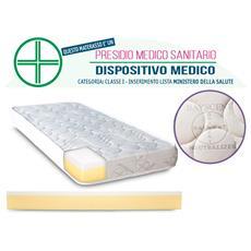 Bayscent Neutralizer Materassi.Inmaterassi Materasso Singolo In Memory Foam Con Bayscent
