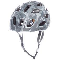 IXS Trail-MTB CASCO trigger il grigio