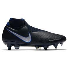 Scarpe Calcio Nike Phantom Vision Elite Df Sg Pro Always Forward Pack Taglia 41 Colore: Nero blu
