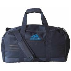 Adidas - Borsone 3s Performance Team Bag S Unica Blu - ePRICE 8b35ba575ae3