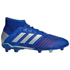 Scarpe Calcio Bambino Adidas X 18+ FG Exhibit Pack colore
