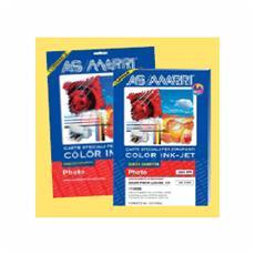 AS MARRI carta inkjet a4 150gr 10fg color photo lucida 8297 as marri