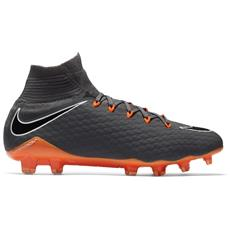 dad02829a6fd87 NIKE - Scarpe Calcio Nike Hypervenom Phantom Iii Pro Df Fg Fast Af Pack  Taglia 43 - Colore: Grigio / arancio - ePRICE