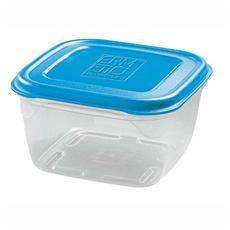 giostyle - contenitore per alimenti quadrato 4 litri - eprice