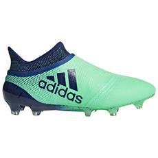 Scarpe Calcio Adidas X 17+fg Deadly Strike Pack Taglia 42 23 Colore: Verde