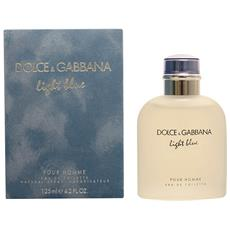 light blue profumo prezzo