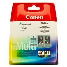 ORIGINALE VHBW ® CARTUCCIA PER CANON PIXMA mx310 Nero