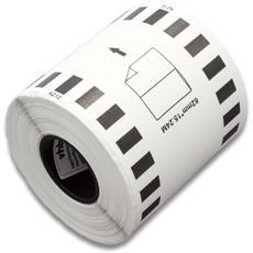 vhbw 3x set di rotoli etichette 23mm x 23mm sostituisce Brother DK-11221 per etichettatrice
