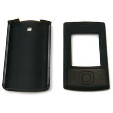 OEM Compatibile - Nokia C6 Custodia In Gomma Celeste - ePRICE