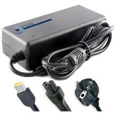 65W per Lenovo IdeaPad Z50-70 modello 20354 Compatibile Laptop AC Adattatore Caricatore