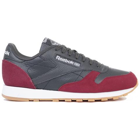 Scarpe Cl Leather Gi Bs9744 Taglia 42 Colore Rosso