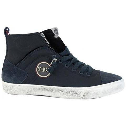 Mid Blu 44 Durden Sneaker Uomo Colors thQCsrdxB