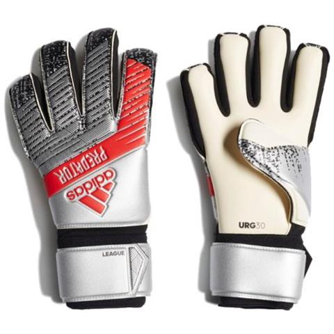 Uhlsport UHLSPORT SOFT RESIST SF Guanti Portiere Keeper Gloves con stecche Uom