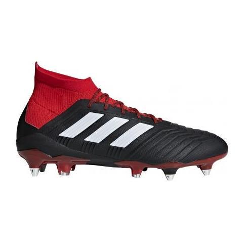 Dettagli su Scarpe Calcio Adidas Predator 18.1 FG Team Mode Pack Adidas