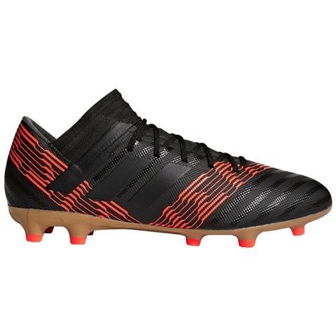 scarpe calcio adidas rosse