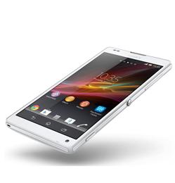 SONY - Xperia Z Bianco 16GB 4G / LTE Display 5