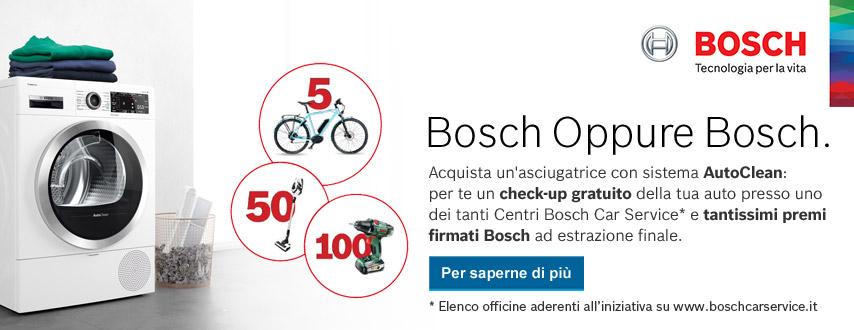 Elettrodomestici Bosch: frigoriferi, lavatrici e forni   ePRICE