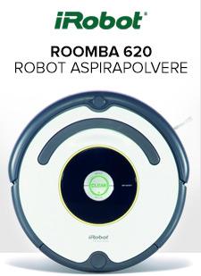 Aspirapolvere i-Robot