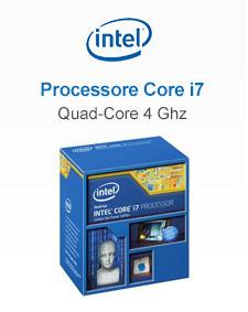 Processore Core i7-4790K