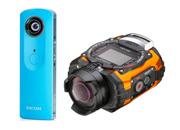 360cam e Action Cam