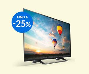 TV OLED e 4K
