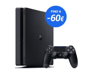 PS4 e Nintendo