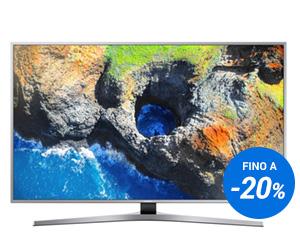 TV Ultra HD 40 a 43''
