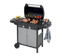 Barbecue e microonde