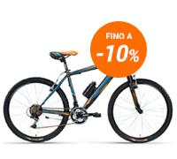 Mountain bike e ciclismo