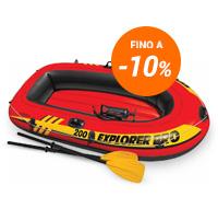 Canotti, Canoe, Surf Gonfiabili