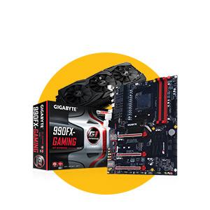 Gaming e Componenti PC