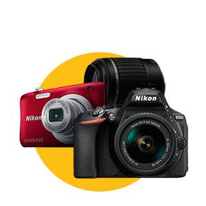 Fotografia e videocamere