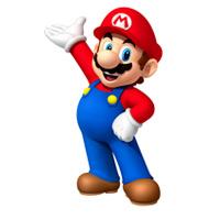 Mondo Super Mario