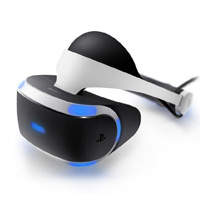 Mondo Playstation VR