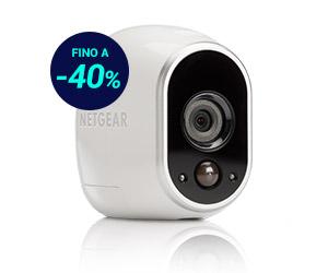 Videocamere wireless