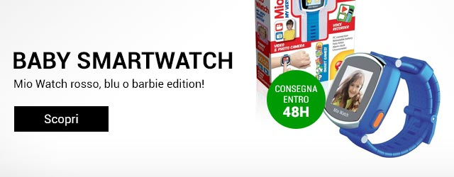 Baby Smartwatch