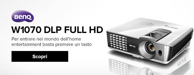 Benq W1070 DLP